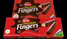 Chocolate Fingers